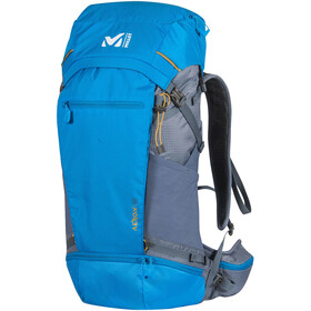 Millet Halon 35 Backpack electric blue/flint